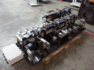 Auto Clamping Jig 131101-2