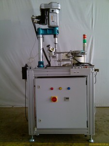 Auto Drilling Machine