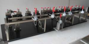 Manual Clamping Fixture